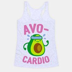 Avocardio   T-Shirts, Tank Tops, Sweatshirts and Hoodies   HUMAN