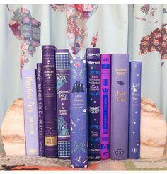 Book Nerd, Book Club Books, Book Lists, I Love Books, Books To Read, Reading Books, Purple Books, Beautiful Book Covers, World Of Books