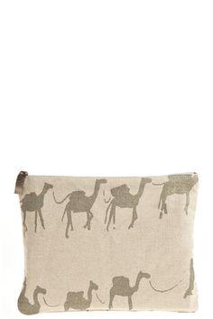 calypso - camel case
