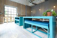 café » Retail Design Blog