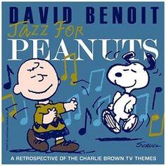 Jazz For Peanuts