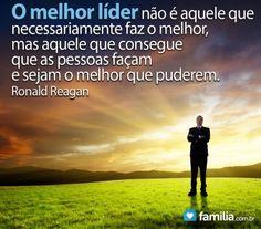 Familia.com.br | 12 principais erros que um líder pode cometer. #Lideranca