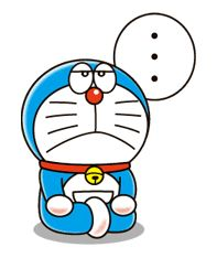 Back due to popular demand. Everyone knows that Doraemon has the coolest gadgets - See him in action now with all the usual friends! Have fun! Cartoon Wallpaper Iphone, Cute Cartoon Wallpapers, Funny Toons, Doremon Cartoon, Doraemon Wallpapers, Telegram Stickers, Cartoons Love, Kawaii Stickers, Line Sticker