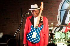 Buddy Guy, Cowboy Hats, Blues, Fashion, Moda, Fashion Styles, Fashion Illustrations