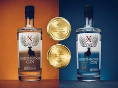 Exmoor Distillery Gin Product Review by Fabulous Farm Shops. Product Review, Product Launch, Premium Gin, Gin Lovers, Farm Shop, Key Ingredient, Unique Recipes, Distillery, Earthy