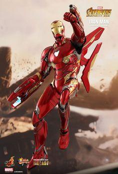 Marvel Comics, Marvel Heroes, Marvel Characters, Iron Man Action Figures, Iron Men 1, Iron Man Art, The Avengers, Star Wars Ships, Avengers Infinity War