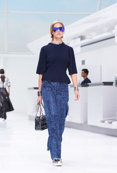 Ready-to-wear - Spring-Summer 2016 - Look 81 - CHANEL