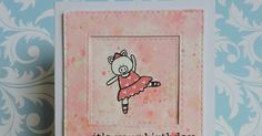 Crafting While the Baby Naps: Dance Like No One is Watching - Sugar Pea Designs