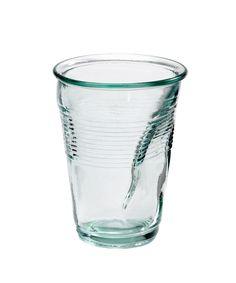 Crushed Glass Cups Set #productdesign
