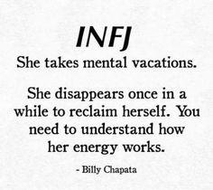 Infj Traits, Infj Mbti, Isfj, Introvert Quotes, Introvert Problems, Personalidad Infj, Infj Type, Infj Personality, Advocate Personality Type