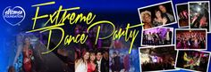 Will you be dancing the night away at our 2014 Extreme Dance Party? #eWNconf