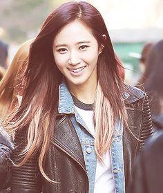 Yuri | SNSD | Girls Generation