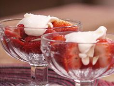 Como estabilizar chantilly | Receitas | FOX Life