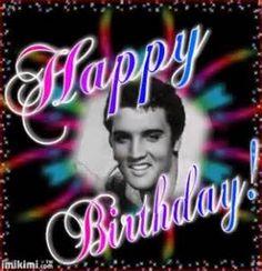 Elvis Presley 80th Birthday