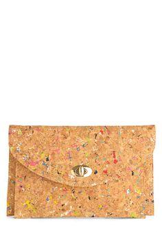 Make It Cork Bag $59.95