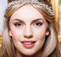 Bridal beauty for a flawless finish
