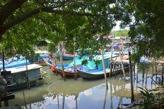 Bateaux langkawi blog voyage en famille