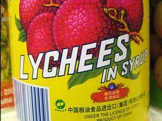Lychees, Narcissus, 567g/255g ATG