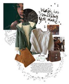 """🍂🍂🍂"" by maryskaam on Polyvore featuring мода, Momeni, Anine Bing, Nobody Denim и Vagabond Traveler"