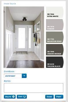 HT Create a Design Board  http://askannamoseley.com/2012/09/how-to-create-a-design-board/#