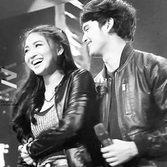I may not know where I'm going now This broken road is trying to tear me down But deep inside I've found a secret place, that I never knew where I feel safe, when the world is untrue  Here's what I've learned to do.  #OTWOLConfession  #Jadine  #nadinelustre  #jamesreid