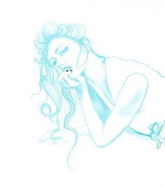 Illustration - Stacey Jessop Portfolio - The Loop