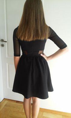 sukienka Mohito 34