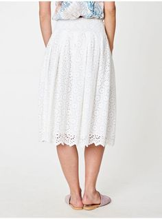 Discover our Ethical, Sustainable Collection of Women's & Men's Organic Clothing, Bamboo Clothing & Hemp Clothing at Thought. Lace Skirt, Midi Skirt, Ethical Fashion, Cotton Dresses, Organic, Clothes For Women, Skirts, Beautiful, Collection