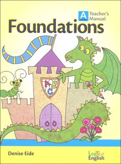 Logic of English Foundations A - Teachers Manual