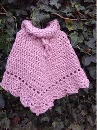 Resultado de imagen para poncho con cuello a crochet