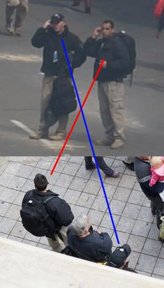 » Navy SEALs Spotted at Boston Marathon Wearing Suspicious Backpacks? Alex Jones Infowars: Theres a war on for your mind!