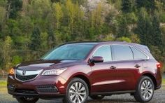acura mdx 2014 full redesign