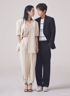 Lee Joon Gi has a new drama coming up with leading lady Seo Ye Ji and we can't wait! From AsianWiki: Bong Sang-Pil (Lee Joon Gi) is a former gang member, but he now works as a lawyer. Joon Gi, Lee Joon, Korean Actresses, Korean Actors, Lee Jun Ki, Korean Couple, Couple Photography Poses, Korean Celebrities, Couple Posing