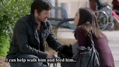 #TheNightShift Season 2 Episode 4 - Shock To The Heart. Am I the only one who's disappointed that their dog isn't mentioned at all after this episode? :\