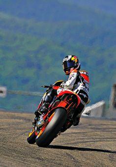 Motorsport Fan | Dani Pedrosa