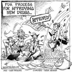 "While the FDA's approval of crofelemer represents what appears to be a positive change in the agency's attitude towards natural products, it is also ominous of a future in which many more natural products become licensed ""drugs"" owned by private companies rather than nature itself. http://www.naturalnews.com/038767_crofelemer_plant_drugs_FDA_approval.html"