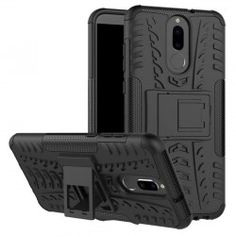 For Huawei Mate 10 lite /Nova / Honor Cases Kickstand Armor Duty TPU + PC Shockproof Case For Huawei Mate 10 lite Clean Beauty, Phone Accessories, Surfing, Smartphone, Slippers, Cleaning, Cover, Shell, Design