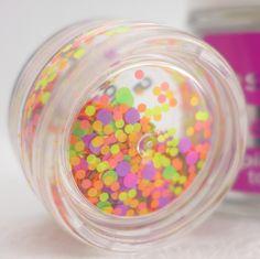 Neon Dots