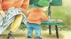 *▶ Prentenboek: Herfstschatten!