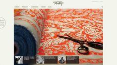 Venetian fabric house Fortuny #MickeyRiad