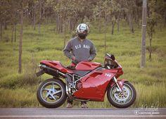 มอเตอร์ไซค์มือสอง Ducati 748