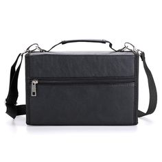 Large Marker Case with Strap – The White Pad