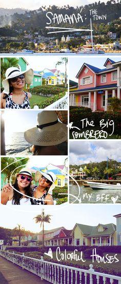 Pueblo Principe of Bahia Principe Hotels & Resorts  www.bahiaprincipe.com #travel #samana #springbreak #beach