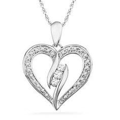 Daniels Jewelers :: Fashion Pendants