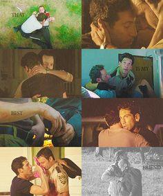 Shane & Rick, The Walking Dead