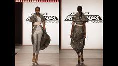 Designer: Melissa Fleis<br>Blowtorch, Sander & Spray Paint