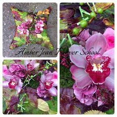 #besspokesympathy Flower Arrangements, Crafty, Floral, Green, Flowers, Amber, Plants, Bottle, School