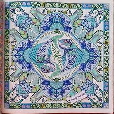 🐠🐟 #lostocean #lostoceancoloringbook #johannabasford #johannabasfordlostocean #beautifulcoloring #creativelycoloring #majesticcoloring #ilovecolouring #colouringmasterpiece #bayan_boyan #bestart #colortherapy #artistsdrop #artistic_discover #artistic_share #artistic_dome #artistic_nation #dailyartem #bigkidcoloring #coloringhabit #coloring_secrets #coloring #colouring #coloringbooks #colouringbook #colouringforadults #coloringbook #colore_Arte #colouringaddict #artwork