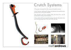 crutch systems