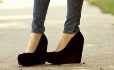 Resultado de imagem para sapatos de inverno